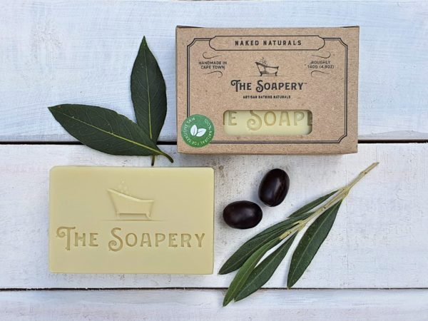 Aleppo Soap-Laurel Berry Oil